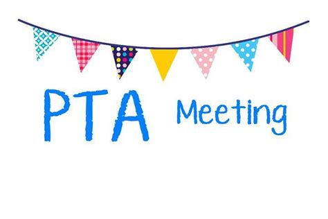 How to run a pta meeting wehavekids jpg 720x480